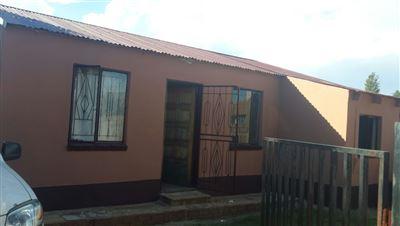 Alberton, Tokoza Property  | Houses For Sale Tokoza, Tokoza, House 2 bedrooms property for sale Price:400,000