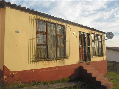 Mdantsane property for sale. Ref No: 13520361. Picture no 1