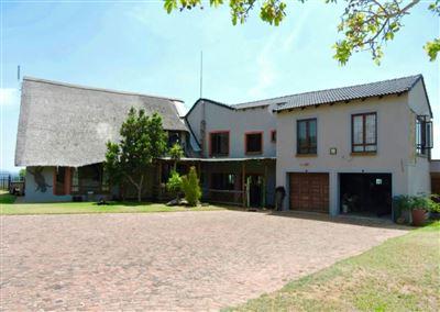 Farms for sale in Rustenburg