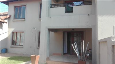 Polokwane, Bendor Park & Ext Property  | Houses For Sale Bendor Park & Ext, Bendor Park & Ext, Townhouse 2 bedrooms property for sale Price:892,250