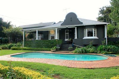 Pietermaritzburg, Wembley Property  | Houses For Sale Wembley, Wembley, House 5 bedrooms property for sale Price:3,200,000