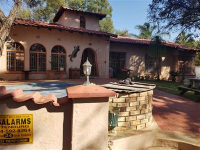 Rustenburg, Protea Park Property  | Houses To Rent Protea Park, Protea Park, House 4 bedrooms property to rent Price:, 14,00*