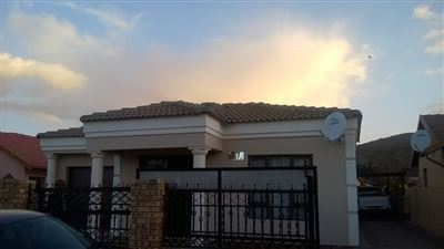 Rustenburg, Tlhabane West Property  | Houses To Rent Tlhabane West, Tlhabane West, House 3 bedrooms property to rent Price:,  6,50*