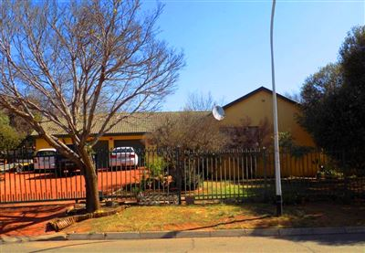 Bloemfontein, Helicon Heights Property  | Houses For Sale Helicon Heights, Helicon Heights, House 3 bedrooms property for sale Price:1,599,000