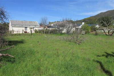 Paarl, Paarl North Property  | Houses For Sale Paarl North, Paarl North, Vacant Land  property for sale Price:1,250,000
