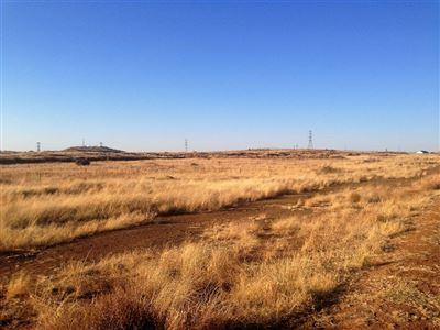 Bloemfontein, Wild Olive Estate Property  | Houses For Sale Wild Olive Estate, Wild Olive Estate, Vacant Land  property for sale Price:950,000