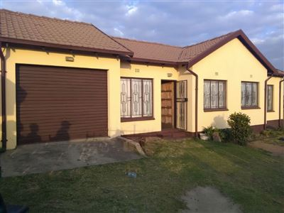 Tasbet Park And Ext property for sale. Ref No: 13522302. Picture no 1