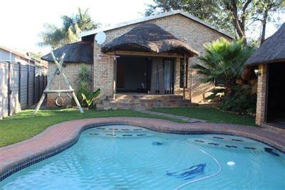 Rustenburg, Safari Gardens Property    Houses To Rent Safari Gardens, Safari Gardens, House 4 bedrooms property to rent Price:, 14,80*