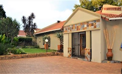 Alberton, Randhart Property    Houses For Sale Randhart, Randhart, House 3 bedrooms property for sale Price:2,300,000
