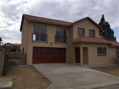 Rustenburg, Waterfall Property  | Houses For Sale Waterfall, Waterfall, Townhouse 4 bedrooms property for sale Price:1,550,000