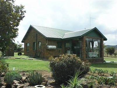 Farms for sale in Modimolle