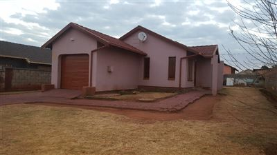 Boksburg, Vosloorus And Ext Property  | Houses For Sale Vosloorus And Ext, Vosloorus And Ext, House 3 bedrooms property for sale Price:690,000