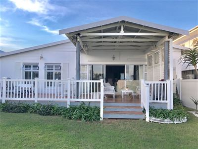Shelly Beach property for sale. Ref No: 13522613. Picture no 1