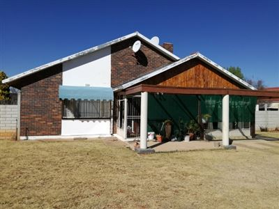 Stilfontein, Stilfontein Property  | Houses For Sale Stilfontein, Stilfontein, House 3 bedrooms property for sale Price:650,000