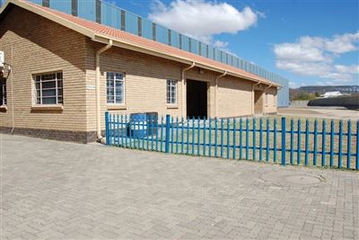 Property and Houses to rent in North West, Commercial - ZAR ,428,68*,