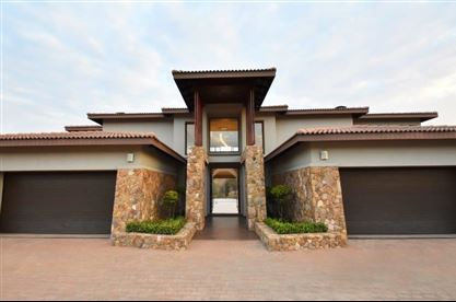 Blair Atholl Golf Estate
