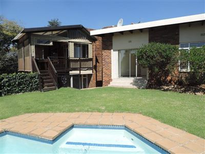 Roodepoort, Ontdekkerspark & Ext Property  | Houses For Sale Ontdekkerspark & Ext, Ontdekkerspark & Ext, House 3 bedrooms property for sale Price:1,795,000