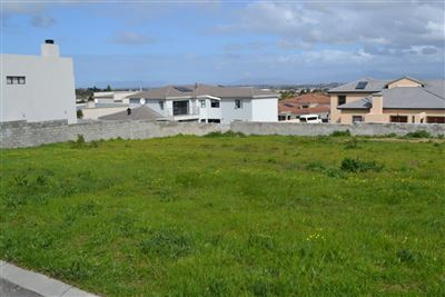 Vacant Land for sale in Deo Gracia