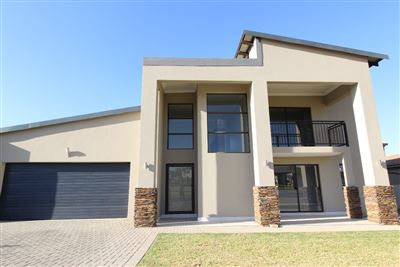 House for sale in Newmark Estate