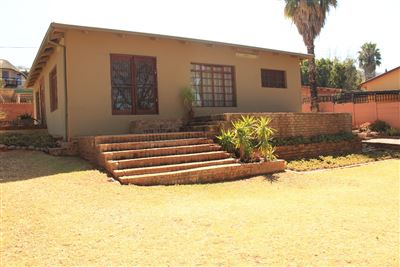 Wonderboom South property for sale. Ref No: 13523534. Picture no 1