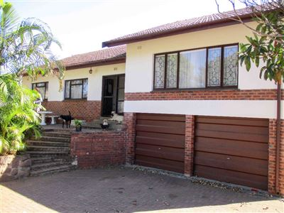 Amanzimtoti, Athlone Park Property  | Houses For Sale Athlone Park, Athlone Park, House 3 bedrooms property for sale Price:1,599,000