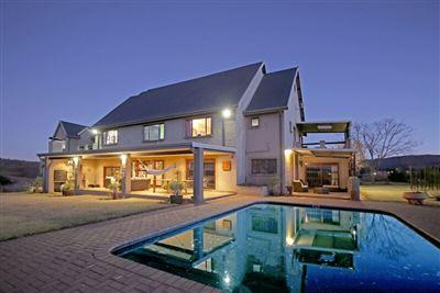 Krugersdorp, Kromdraai Property  | Houses For Sale Kromdraai, Kromdraai, House 5 bedrooms property for sale Price:6,900,000