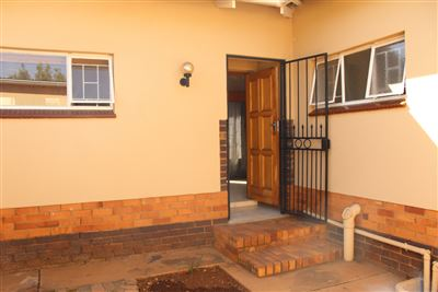 Pretoria, Rietfontein Property  | Houses To Rent Rietfontein, Rietfontein, Flats 1 bedrooms property to rent Price:,  5,80*