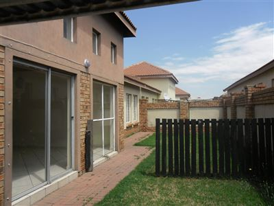 Witbank, Reyno Ridge & Ext Property  | Houses For Sale Reyno Ridge & Ext, Reyno Ridge & Ext, Townhouse 3 bedrooms property for sale Price:820,000