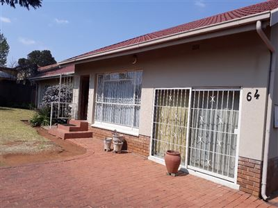 Alberton, Verwoerdpark Property  | Houses For Sale Verwoerdpark, Verwoerdpark, House 4 bedrooms property for sale Price:1,695,000