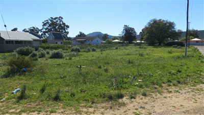 Graafwater, Graafwater Property  | Houses For Sale Graafwater, Graafwater, Vacant Land  property for sale Price:150,000