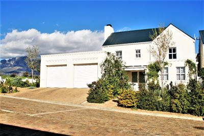 House for sale in Diemersfontein Wine And Country Estate