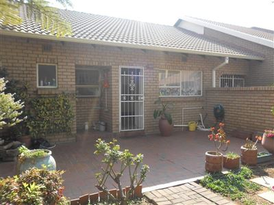 Witbank, Die Heuwel & Ext Property  | Houses For Sale Die Heuwel & Ext, Die Heuwel & Ext, Townhouse 3 bedrooms property for sale Price:1,190,000
