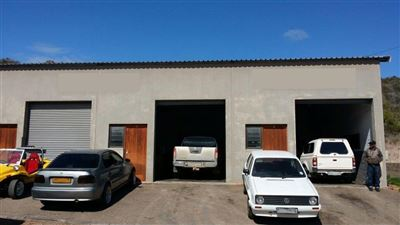Property and Houses for sale in Stilbaai Oos, Business - ZAR 940,000