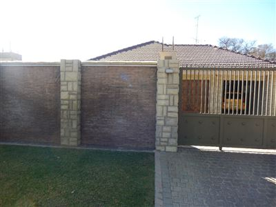 Potchefstroom, Baillie Park And Ext Property  | Houses For Sale Baillie Park And Ext, Baillie Park And Ext, House 3 bedrooms property for sale Price:2,100,000