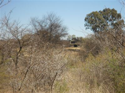 Parys Golf And Country Estate property for sale. Ref No: 13526386. Picture no 1