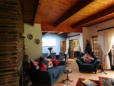 Property and Houses for sale in Queenswood, House, 3 Bedrooms - ZAR 2,700,000