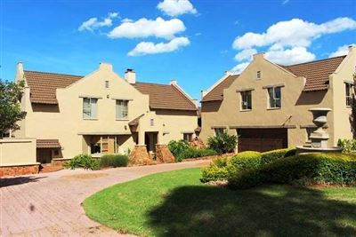 Property and Houses for sale in Zwavelpoort, House, 5 Bedrooms - ZAR 4,950,000