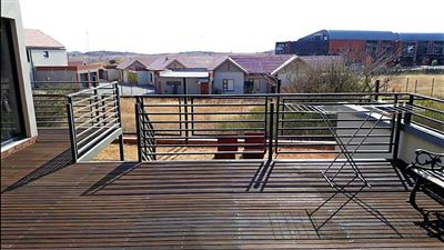 Bloemfontein, Wild Olive Estate Property  | Houses For Sale Wild Olive Estate, Wild Olive Estate, Townhouse 3 bedrooms property for sale Price:1,750,000