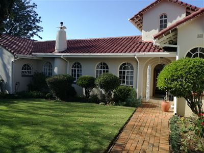 Alberton, Randhart Property    Houses For Sale Randhart, Randhart, House 4 bedrooms property for sale Price:2,850,000