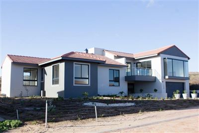Langebaan Country Estate property for sale. Ref No: 13372676. Picture no 1