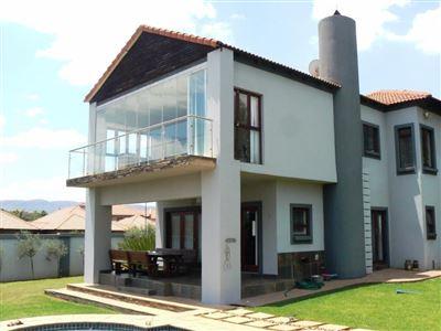 Xanadu Eco Park property for sale. Ref No: 13527727. Picture no 21