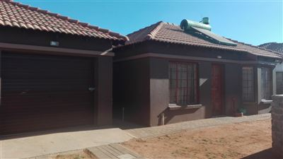 Pretoria, Chantelle & Ext Property  | Houses For Sale Chantelle & Ext, Chantelle & Ext, House 3 bedrooms property for sale Price:659,500