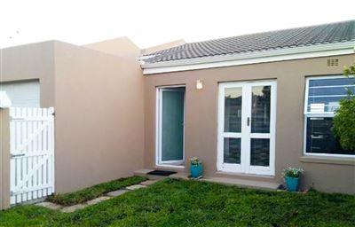 Durbanville, Sonstraal Heights Property  | Houses For Sale Sonstraal Heights, Sonstraal Heights, Cluster 2 bedrooms property for sale Price:1,570,000