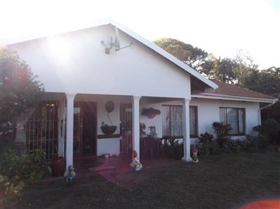 Property for Sale by Maggie Venter, Shelly Beach, House 3 bedrooms property for sale Price:1,970,000