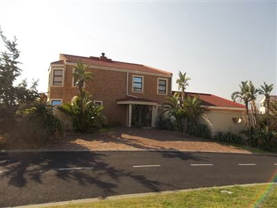 House for sale in Greenways Golf Estate