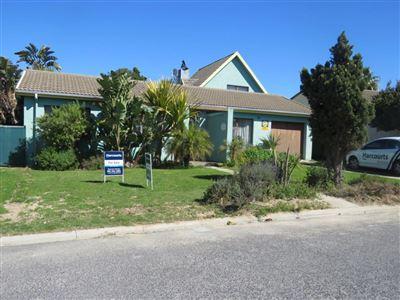 Kraaifontein, Langeberg Ridge Property    Houses For Sale Langeberg Ridge, Langeberg Ridge, House 4 bedrooms property for sale Price:1,899,000