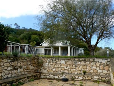 Stilbaai property for sale. Ref No: 13528468. Picture no 1