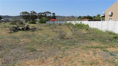 Graafwater, Graafwater Property  | Houses For Sale Graafwater, Graafwater, Vacant Land  property for sale Price:75,000