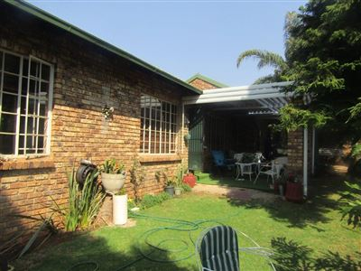 Amandasig property for sale. Ref No: 13528864. Picture no 1