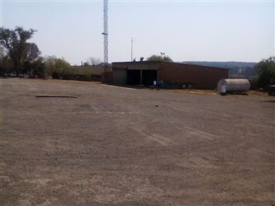 Witbank, Witbank & Ext Property  | Houses To Rent Witbank & Ext, Witbank & Ext, Commercial  property to rent Price:, 50,00*